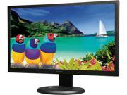 "ViewSonic VG2860MHL-4K Black 28"" 2ms 4K Ultra HD Widescreen LED Backlight LCD Monitor Built-in Speakers"