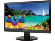 "ViewSonic VA2055SM Black 19.5"" 25ms Widescreen LED Backlight LCD Monitor"