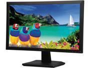 "ViewSonic VA2252Sm Black 21.5"" 6.5ms Full HD 1080p Widescreen LED Backlight LCD Monitor 250 cd/m2 3000:1 Built-in Speakers"