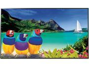 ViewSonic CDE4803 48 CDE Series Full HD LED Commercial Display For Hotel Restaurant and Hospitality