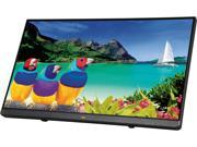 ViewSonic TD2230 Black 21.5 USB Capacitive Touchscreen Monitor IPS Built in Speakers