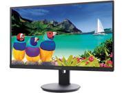"ViewSonic VG2753 27"" IPS LED FHD Monitor Black VG2753"