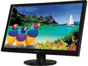 "ViewSonic VA2446mh-LED 24"" LED FHD Monitor Black VA2446MHLED"
