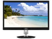 "PHILIPS 271P4QPJEB Black 27"" 6ms (GTG) HDMI Widescreen LED Backlight LCD Monitor"