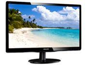 "PHILIPS 200V4LAB/00 19.5"" 5ms LCD Monitor"