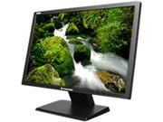 "ThinkVision 60ABAAR1US Black 19.5"" Widescreen LED Backlight LT2013s  LCD Monitor"