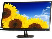 "AOC Value Series i2769Vm Glossy Black Bezel 27"" 5ms IPS-panel HDMI Widescreen LED Backlight LCD Monitor"