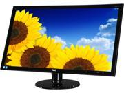 "AOC I2721VH Black 27"" 5ms HDMI Widescreen LED Backlight LCD Monitor IPS"