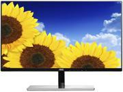 "AOC I2379VHE 23"" 50,000,000:1 (DCR) 16:9 LCD Monitor, 250CD/M2 50,000,000:1, Frameless IPS with HDMI"