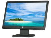 "HP A5V72A8#ABA LV1911 (A5V72A8#ABA) Black 18.5"""" 5ms Widescreen LED Backlight LED-Backlit LCD Monitor"" 9SIA4PP2R42475"