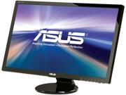 "Asus 27"" Widescreen Flat-Panel LED-LCD HD Monitor Black VE278Q"