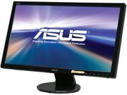 "Discount Electronics On Sale ASUS VE247H Black 23.6"" Full HD HDMI LED BackLight LCD Monitor"