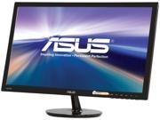 "Discount Electronics On Sale ASUS VS248H-P Black 24"" HDMI LED Backlight Widescreen LCD Monitor"
