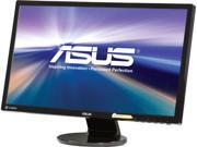 "ASUS VE248Q Black 24"""" 2ms (GTG) Widescreen LED Backlight LCD Monitor Built-in Speakers"" 9SIV0ZW5GC3016"