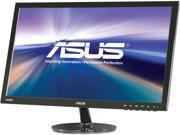 "ASUS VS Series VS238H-P Black 23"" 2ms  HDMI LED Backlight  Widescreen LCD Monitor"