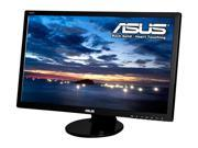 """ASUS VE278H Black 27"""" 2ms (GTG) HDMI Widescreen LED Backlight LCD Monitor"""