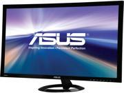"ASUS VX248H Black 24"" 1ms (GTG) Widescreen LED Backlight LCD Monitor"