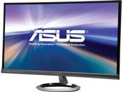 "Refurbished: ASUS MX279H-X Silver / Black 27"" 5ms (GTG) HDMI Widescreen LED ..."