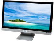 "HP DEBRANDED TS-27ix Silver / Black 27"" 7ms HDMI Widescreen LED Backlight LCD Monitor, IPS Panel"