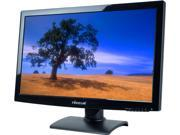 "Nixeus Vue NX-VUE27 Black 27"" 6ms HDMI Widescreen LED Backlight Monitor"