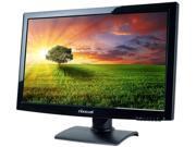 "Nixeus Vue NX-VUE27R Black 27"" 6ms HDMI Widescreen LED Backlight Monitor"