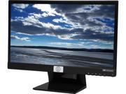 """HP DEBRANDED 22WB Black 21.5"""" 7ms Widescreen LED Backlight LCD Monitor IPS"""