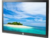 "HP Business P202 20"" LED LCD Monitor - 16:9 - 5 ms"