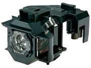 V13H010L33 Epson Projector Lamp Replacement.  Projector Lamp