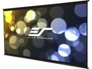 "Elite Screens DIY Pro DIY160H1 Projection Screen - 160"" - 16:9 - Surface Mount, Wall Mount"
