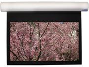 """Vutec 110"""" HDTV(16:9) Lectric 1 Motorized Front Projection Screen (54 x 96, 120V/60Hz) 01-L1054-096MWW"""