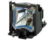 Panasonic ET-LAD60W Replacement Lamp