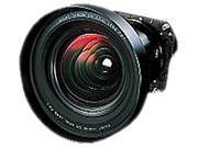 Panasonic ETELW03 0.8:1 Zoom Lens for-PT-EX16KU