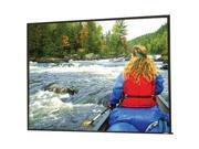 """DRAPER 119"""" HDTV(16:9) Ceiling 119"""" 16:9 Access / Series E Motorized Front Projection Screen 104232"""