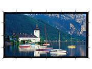 """Elitescreens 171"""" HDTV(16:9) DIY Indoor/Outdoor Projection Screen DIY171RH"""
