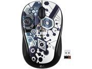 Logitech M325 910-003712 RF Wireless Optical Mouse - Fusion Party