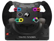 Thrustmaster TS-PC Racer Racing wheel for PC: a powerhouse of technologies