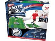 Electric~Spin 41072 Whamo Soccer Kickpad USB PC / PS3 Pressure Sensitive Ball / Mat Mtouch