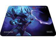 SteelSeries 67283 QcK+ Dota 2 Vengeful Spirit Edition Mouse Pad