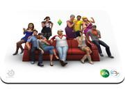 SteelSeries 67292 QcK Sims 4 Edition Mouse Pad