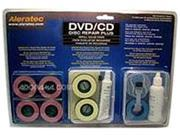 Image of Aleratec 240138 DVD/CD Repair Plus Refill Value Pack