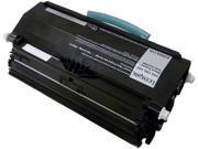 LEXMARK E460X11A Toner Cartridge Black