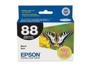 EPSON T088120 Cartridge Black