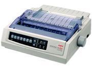 OKIDATA Microline 390 Turbo/n 62415901 360 x 360 dpi 24 pins Turbo-n Printer