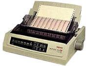 OKIDATA Microline 390 Turbo/n 62415901 360 dpi 24 pins Dot Matrix Printer