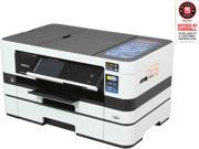 Brother MFC-J4710DW Wireless Color Multifunction Inkjet Printer