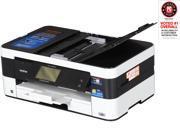 """Brother MFC-J4620DW Business Smart All-In-One Inkjet Printer with up to 11"""" x 17"""" Printing"""