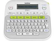 Brother P-Touch PT-D210 Thermal Transfer Compact Label Maker