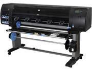 HP Designjet Z6200 CQ109A#B1K 2400 x 1200 dpi Color Print Quality InkJet Large Format Color Printer