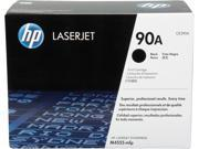 HP 90A Black LaserJet Toner Cartridge (CE390A)