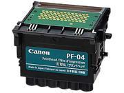 Canon PF-04 (3630B003AA) Ink Cartridge Black